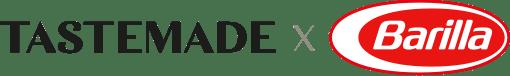 Cobranded Logo for tastemade_barilla