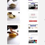 L'EXPRESS Zeste - La recette de la galette des reines de Cécile   L Express Styles